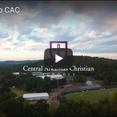 Video: Welcome to CAC